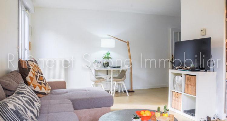 Appartement T3 Lyon-9eme-Arrondissement 57m² - Lyon-9eme-Arrondissement (69009) - 1