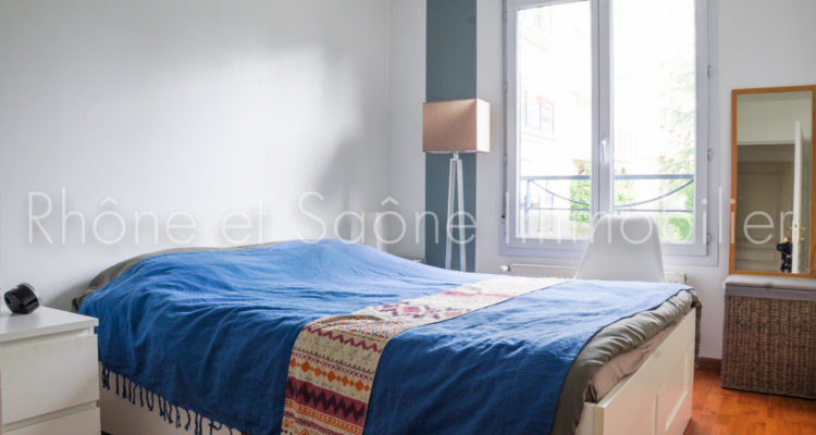 Appartement T3 Lyon-9eme-Arrondissement 57m² - Lyon-9eme-Arrondissement (69009) - 3