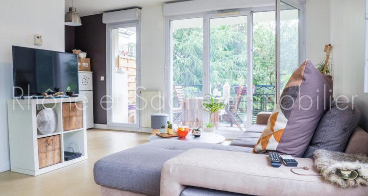 Appartement T3 Lyon-9eme-Arrondissement 57m² - Lyon-9eme-Arrondissement (69009) - 6