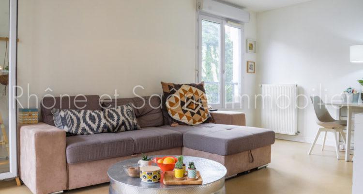 Appartement T3 Lyon-9eme-Arrondissement 57m² - Lyon-9eme-Arrondissement (69009) - 7