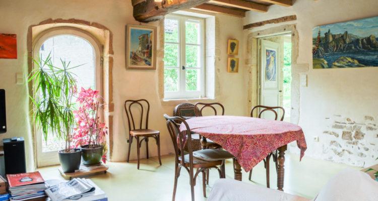 Maison Fareins 180m² - Fareins (01480) - 1