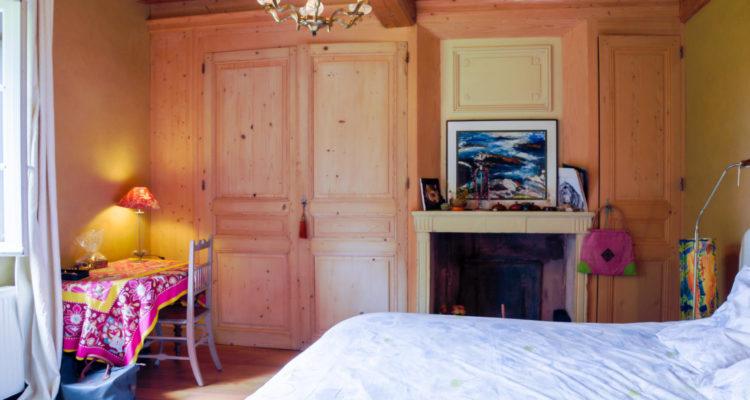 Maison Fareins 180m² - Fareins (01480) - 13