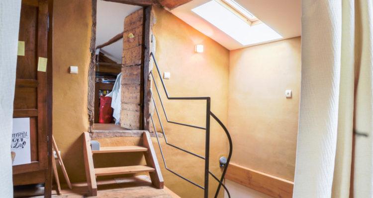 Maison Fareins 180m² - Fareins (01480) - 15