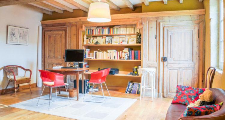 Maison Fareins 180m² - Fareins (01480) - 2
