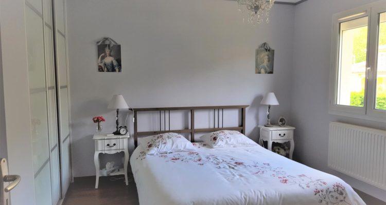 Maison Rochetaillee-sur-Saone 207m² - Rochetaillee-sur-Saone (69270) - 10