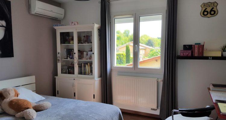Maison Rochetaillee-sur-Saone 207m² - Rochetaillee-sur-Saone (69270) - 11