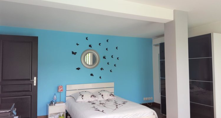 Maison Rochetaillee-sur-Saone 207m² - Rochetaillee-sur-Saone (69270) - 12
