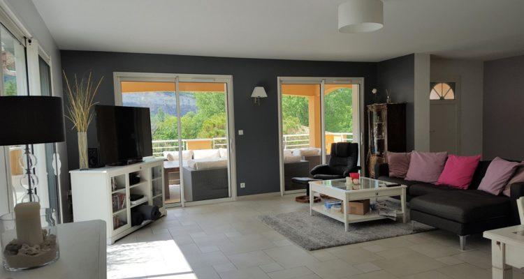 Maison Rochetaillee-sur-Saone 207m² - Rochetaillee-sur-Saone (69270) - 3