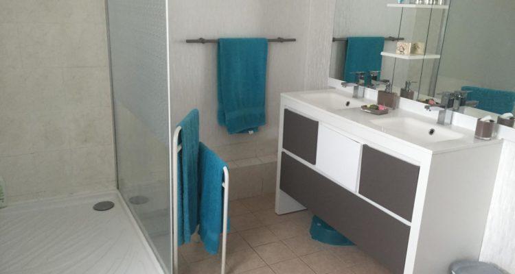 Maison Gleizé 133m² - Gleizé (69400) - 11