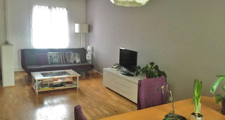 Maison Gleizé 133m² - Gleizé (69400) - 5
