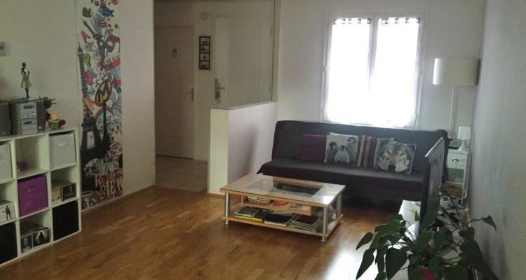 Maison Gleizé 133m² - Gleizé (69400) - 6