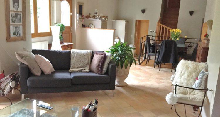 Maison Montmerle-sur-Saône 126m² - Montmerle-sur-Saône (01090) - 14