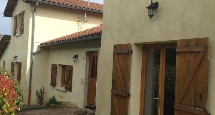 Maison Montmerle-sur-Saône 126m² - Montmerle-sur-Saône (01090) - 15
