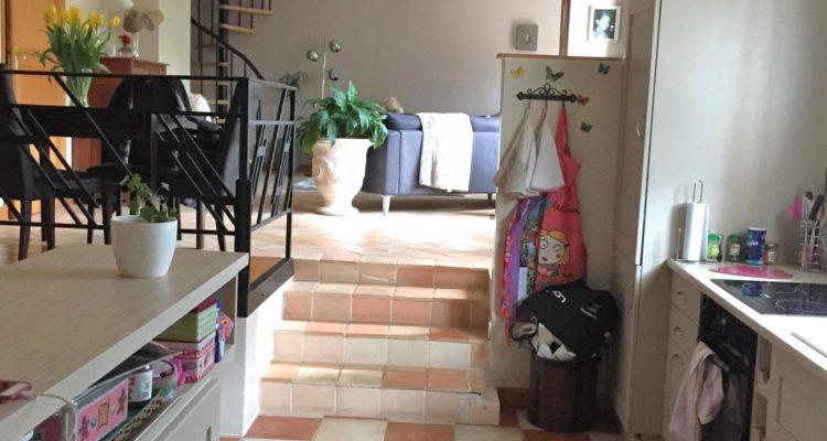 Maison Montmerle-sur-Saône 126m² - Montmerle-sur-Saône (01090) - 4