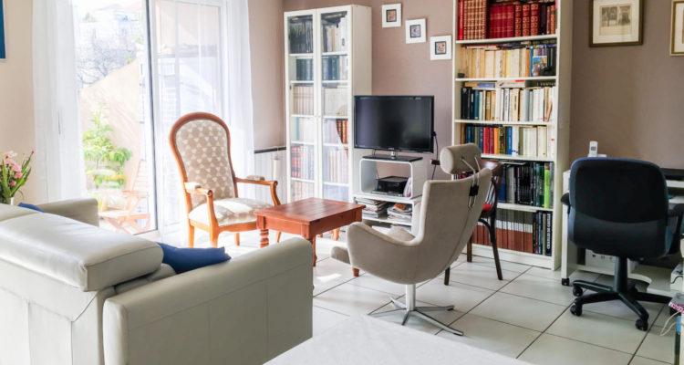Appartement T3 Lyon-9eme-Arrondissement 70m² - Lyon-9eme-Arrondissement (69009)