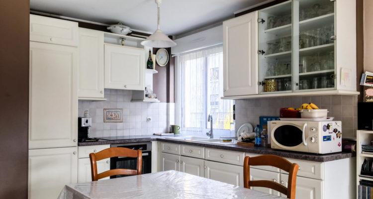 Appartement T3 Lyon-9eme-Arrondissement 70m² - Lyon-9eme-Arrondissement (69009) - 1
