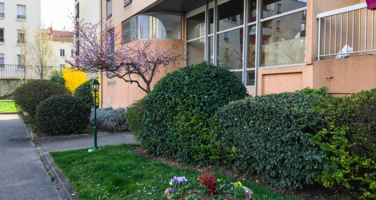 Appartement T3 Lyon-9eme-Arrondissement 70m² - Lyon-9eme-Arrondissement (69009) - 10