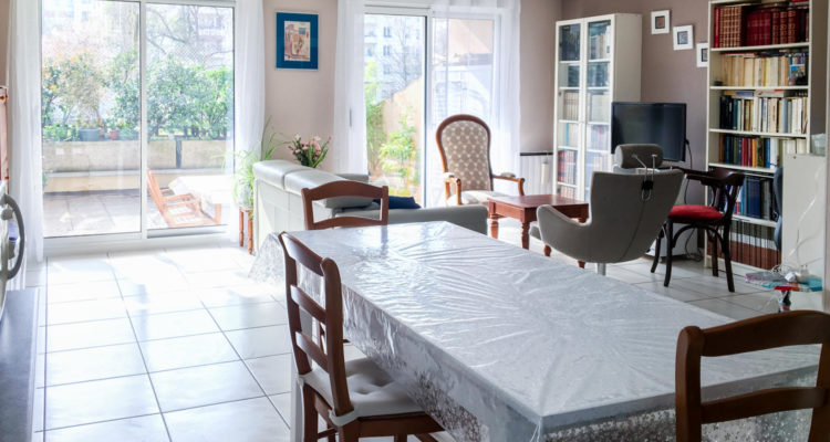 Appartement T3 Lyon-9eme-Arrondissement 70m² - Lyon-9eme-Arrondissement (69009) - 6