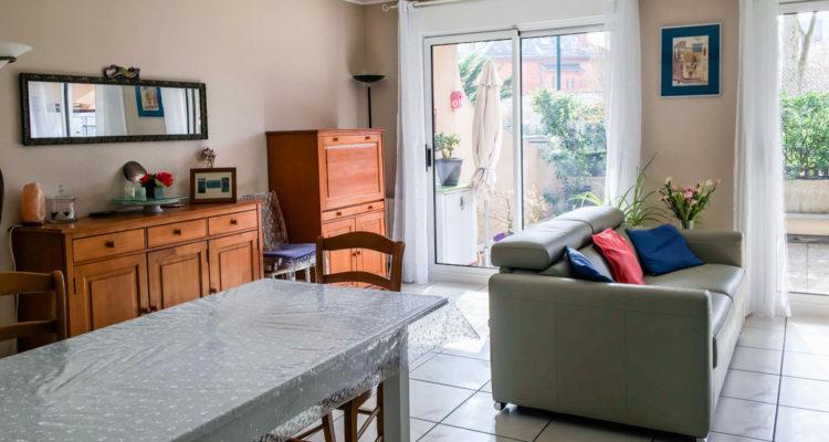 Appartement T3 Lyon-9eme-Arrondissement 70m² - Lyon-9eme-Arrondissement (69009) - 7