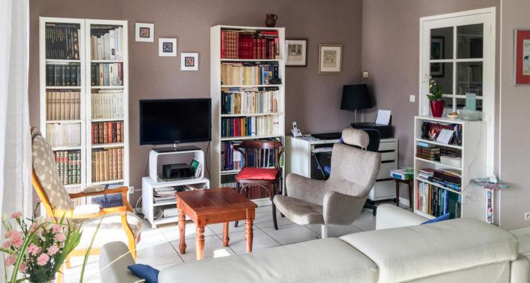 Appartement T3 Lyon-9eme-Arrondissement 70m² - Lyon-9eme-Arrondissement (69009) - 8