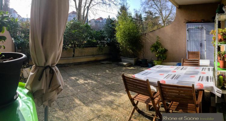 Appartement T3 Lyon-9eme-Arrondissement 70m² - Lyon-9eme-Arrondissement (69009) - 9