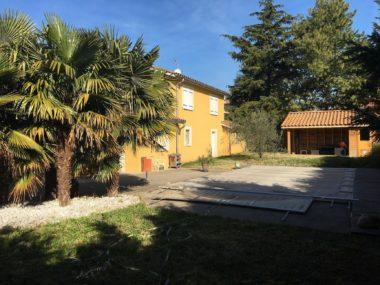 Maison Vernaison 134m² - 1