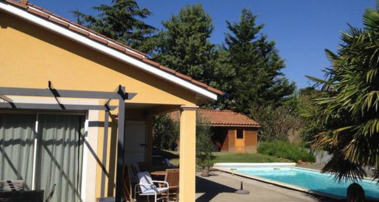 Maison Vernaison 134m² - Vernaison (69390) - 1