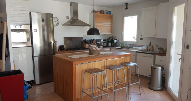 Maison Vernaison 134m² - Vernaison (69390) - 3