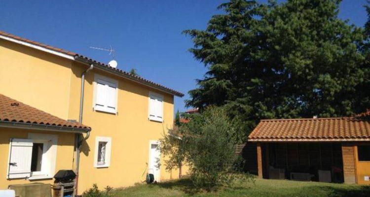 Maison Vernaison 134m² - Vernaison (69390) - 4