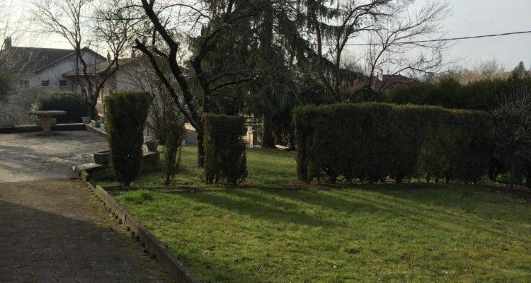 Maison Frans 71m² - Frans (01480) - 2