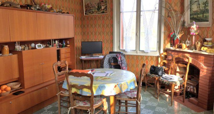 Maison Frans 71m² - Frans (01480) - 6
