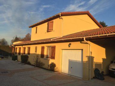 Maison Montmerle-sur-Saône 140m² - 1