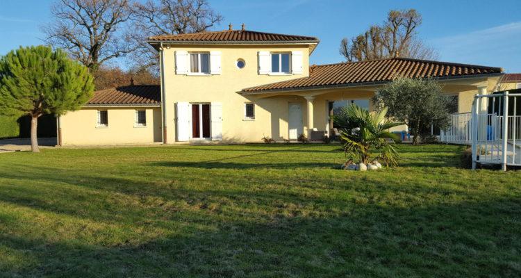 Maison Parcieux 170m² - Parcieux (01600)