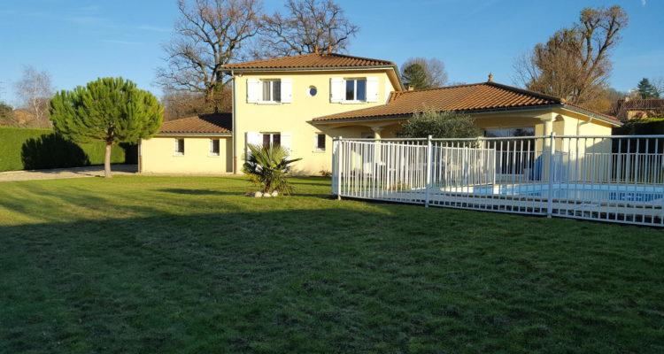 Maison Parcieux 170m² - Parcieux (01600) - 1