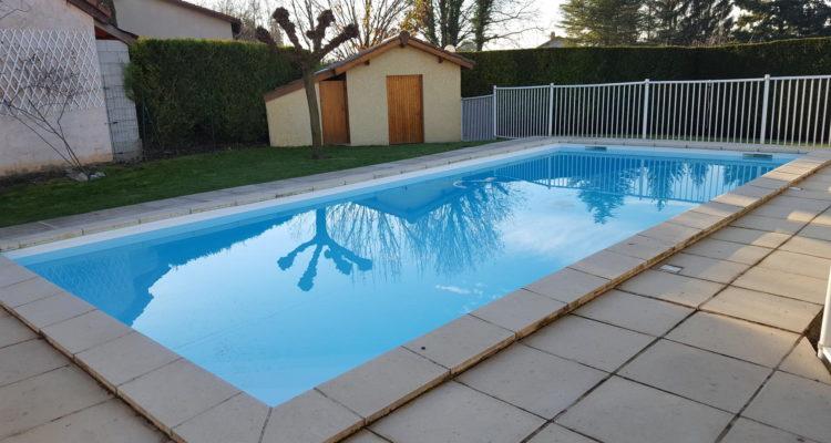 Maison Parcieux 170m² - Parcieux (01600) - 2