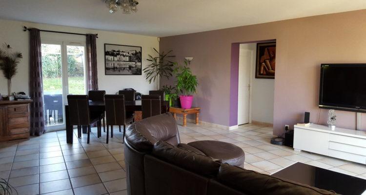 Maison Parcieux 170m² - Parcieux (01600) - 4