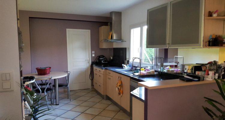 Maison Parcieux 170m² - Parcieux (01600) - 5