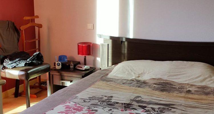 Maison Parcieux 170m² - Parcieux (01600) - 6