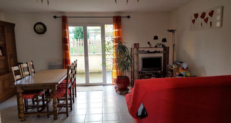 Maison Rancé 90m² - Rancé (01390) - 2