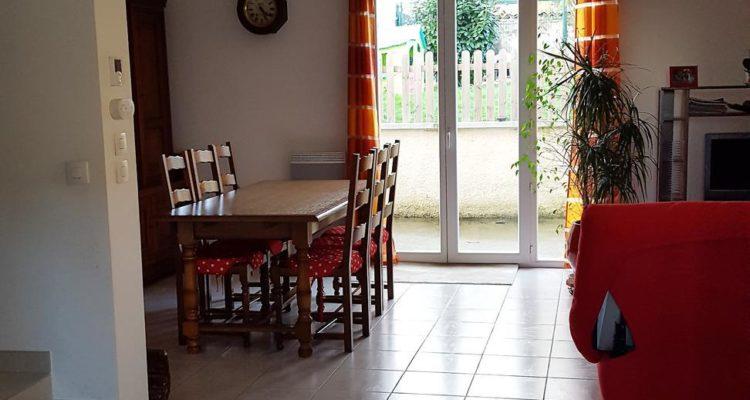 Maison Rancé 90m² - Rancé (01390) - 3