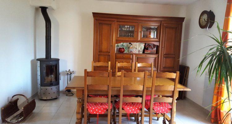 Maison Rancé 90m² - Rancé (01390) - 4