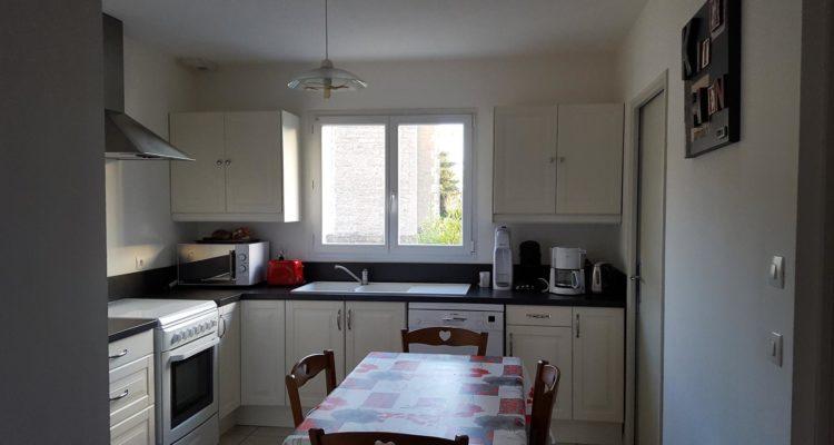 Maison Rancé 90m² - Rancé (01390) - 5