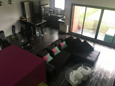 Appartement T4 Saint-Germain-Au-Mont-d'Or 110m² - 1