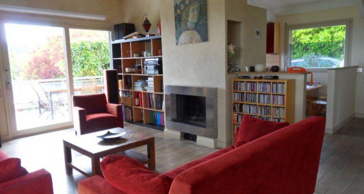 Maison Couzon-Au-Mont-d'Or 200m² - Couzon-Au-Mont-d'Or (69270) - 3
