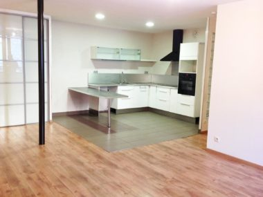Appartement T3 Oullins 74m² - 1
