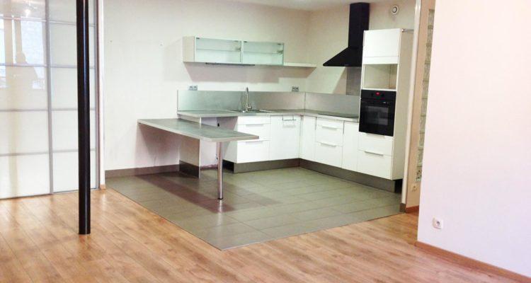 Appartement T3 Oullins 74m² - Oullins (69600)