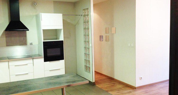 Appartement T3 Oullins 74m² - Oullins (69600) - 1