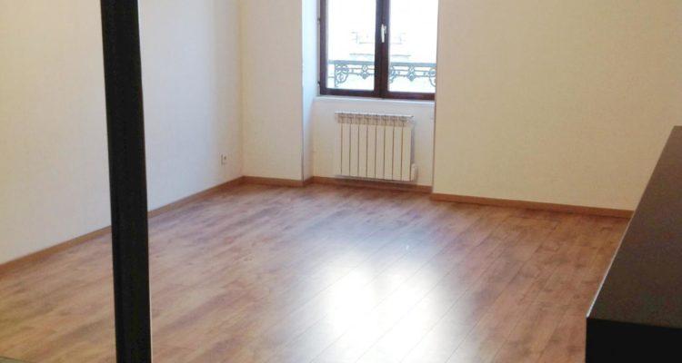 Appartement T3 Oullins 74m² - Oullins (69600) - 2