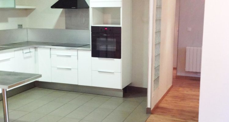 Appartement T3 Oullins 74m² - Oullins (69600) - 3