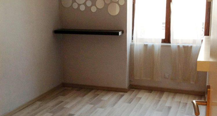 Appartement T3 Oullins 74m² - Oullins (69600) - 4